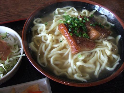 Okinawanoodle