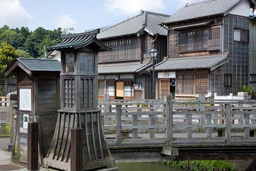 Img_1192 古くは香取神宮の門前町であったが、江戸時代に利根川水運の河港として年貢...