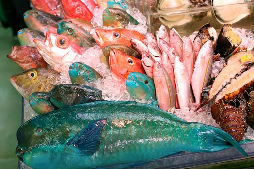 Fishatthemarket